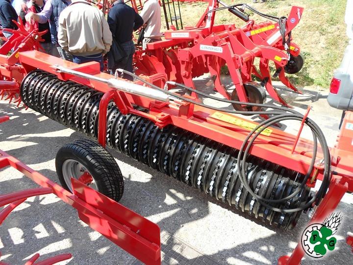 Rulli dentati agricoli usati mulino elettrico per for Attrezzi agricoli usati piemonte
